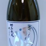 雨後の月 特別純米酒十三夜 (飲むな~)